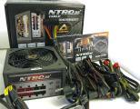 Продам блок питания Chieftec Nitro (Ntro) BPS-950C (950W).
