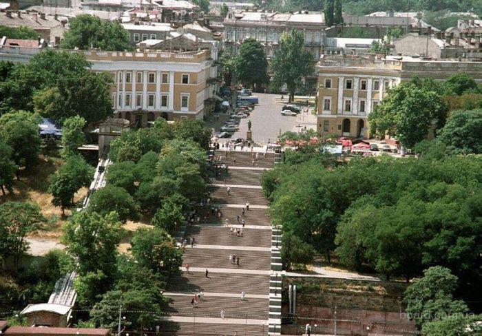 Экскурсии по Одессе (английский, русский языки)
