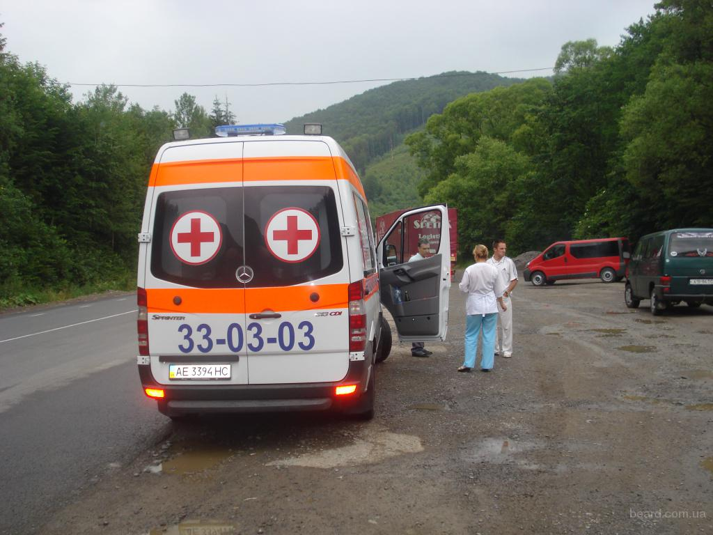 перевезти больного в Армению