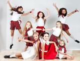 Танцы для детей, Киев, Позняки