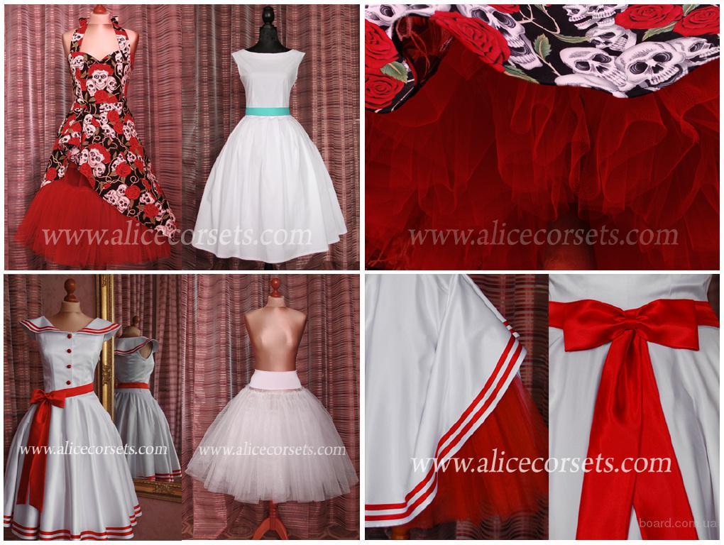 Сшить платье в стили стиляги 85