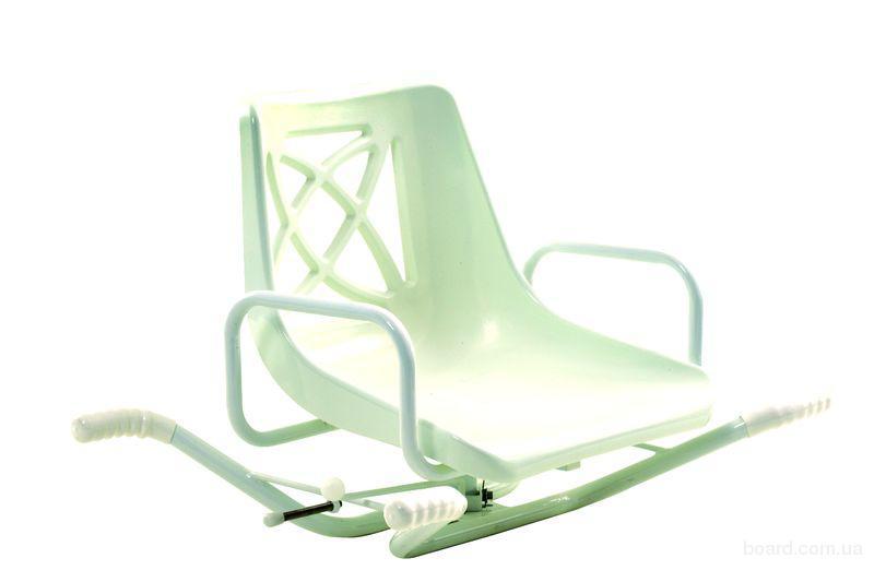 Вращающееся кресло для ванны «Swing»