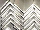 Уголок алюминиевый 5х50х50