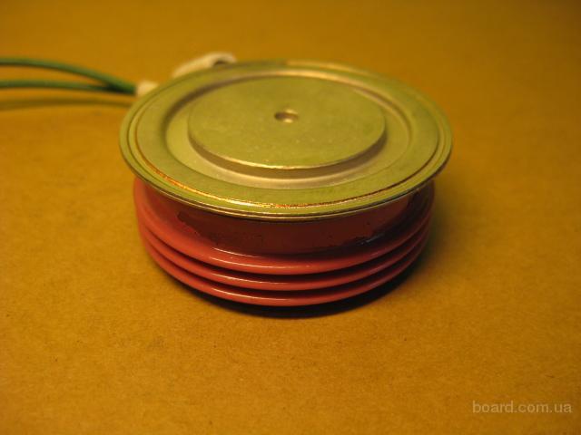 Куплю Тиристор Т253-800  Тиристор Т253-1000 Тиристор Т153-630 Тиристор Т153-800