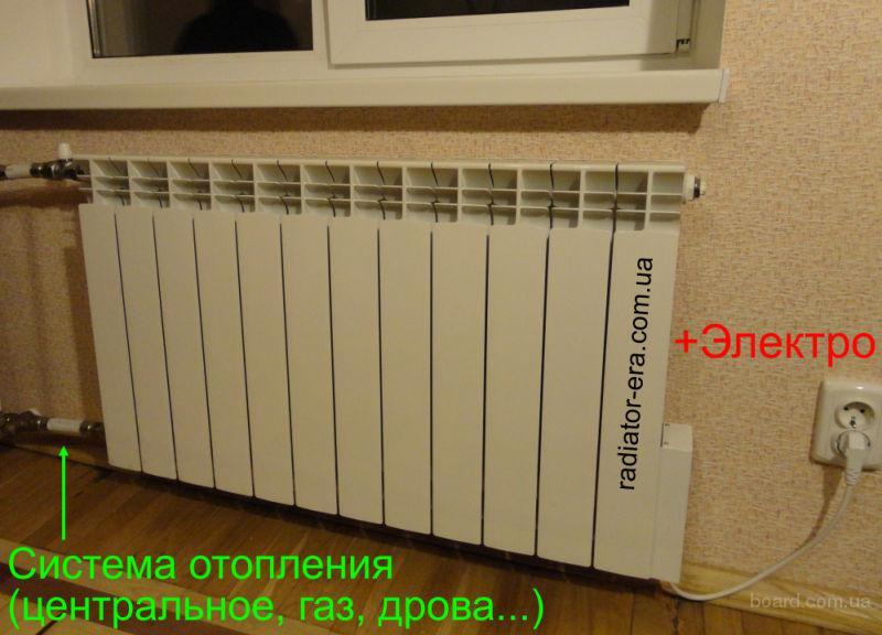 Экономные электрорадиаторы: максимальная эффективность и экономия