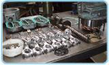 Ремонт холодильного оборудования, ремонт компрессоров.