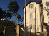 Аренда 2-этажного дома 240 кв.м в Конча-Заспе, охраняемый городок