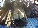 Труба стальная профильная 80х60х5 c35