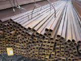 Труба стальная профильная 80х80х11 c35