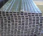 Труба стальная профильная 80х80х6 c17Г2С