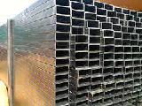 Труба стальная профильная 140х120х8