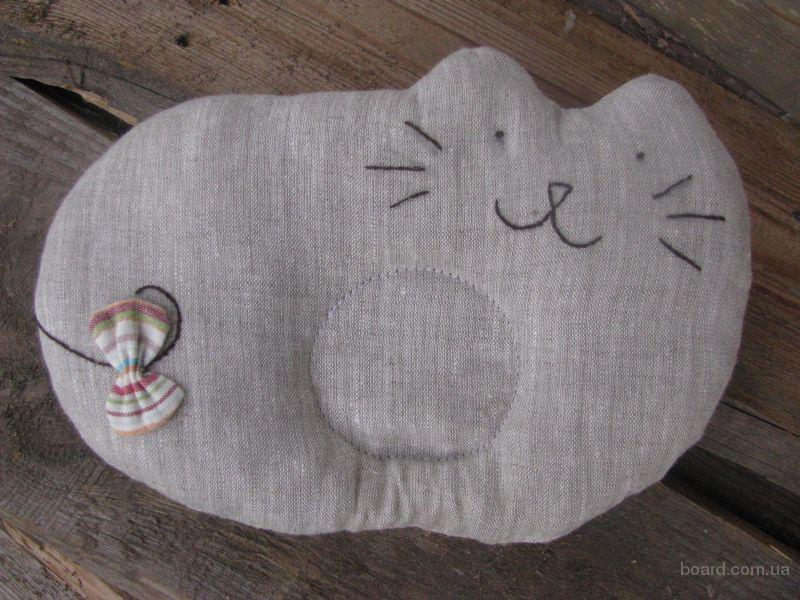 экоигрушка-подушка