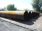 Труба стальная 108х5-14 c17Г1С; ГОСТ 8732