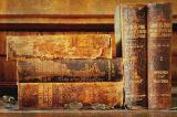 Куплю старинные книги для себя