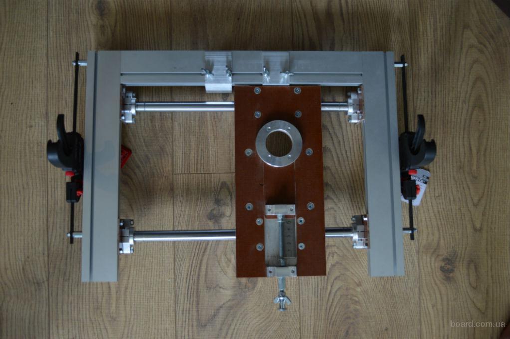 430Как сделать шаблон для врезки петель и замков