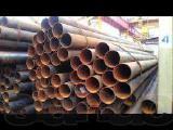 Труба стальная 168х10 c40Г; ГОСТ 8732