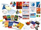 Полиграфия. Печать каталогов,Визиток,флаеров,календарей,листовок