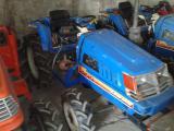 Мини-трактор Iseki 200F