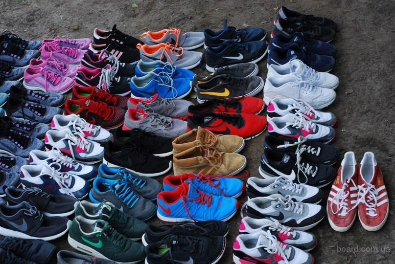 Куплю обувь!