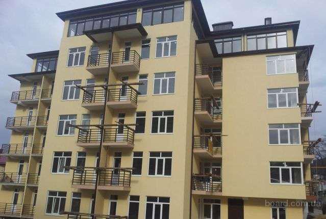 По доступной цене купить 2 комнатную квартиру в сочи