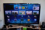 Samsung UN55ES8000F 55-дюймовый телевизор