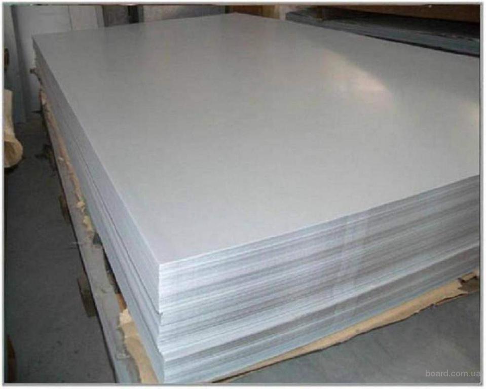 Лист Г/К конструкционный (толщина 0,5-3,9 мм) ГОСТ 16523-89