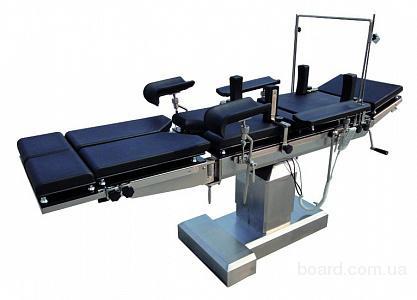 Операционный стол Surgery 8600-02
