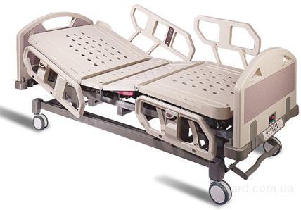 Функциональная кровать Dixion CGM multi-function electric bed Vanguard-02