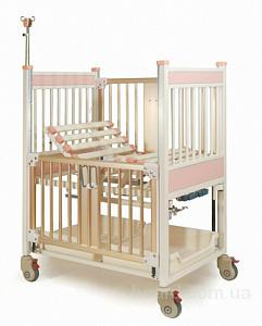 Функциональная кровать Dixion Neonatal Bed CGM
