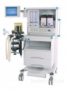 Наркозно-дихательный апарат Practice 3100