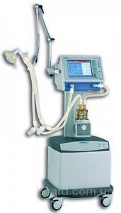 Апарат штучної вентиляції легенів Aeros 4500