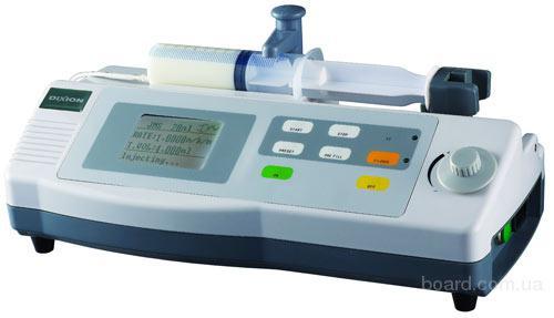 Одношприцевой инфузионный насос Instilar 1418