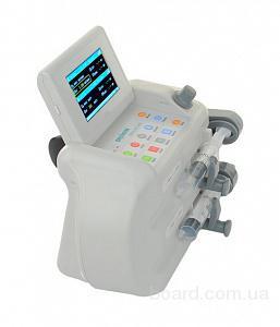 Двушприцевий инфузионный насос Instilar 1428