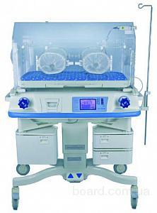 Инкубатор для новорожденных BabyGuard I-1120 -02