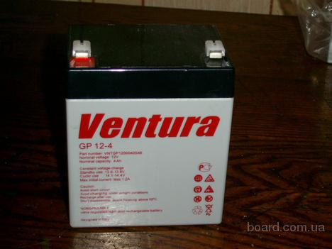 Аккумулятор для ИБП, электромобиля, эхолота, сигнализации, фонарика.