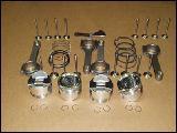 Запасные части для двигателей Toyota (Тоёта) 4Y