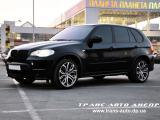 Предлагаю в аренду автомобиль BMW X5