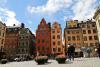 Швеция: выходные в Стокгольме!