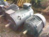услуги по ремонту электродвигателей. Продажа комплектующих