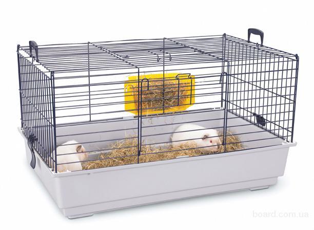 Savic Титус (Titus) клетка для кроликов, размеры разные