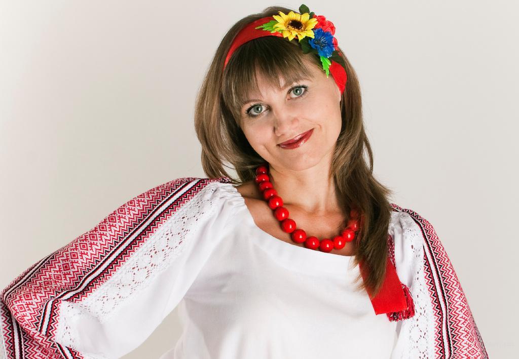 Ведуча урочистих подiй Надія Евко + музика - весілля, ювілей, випускний...