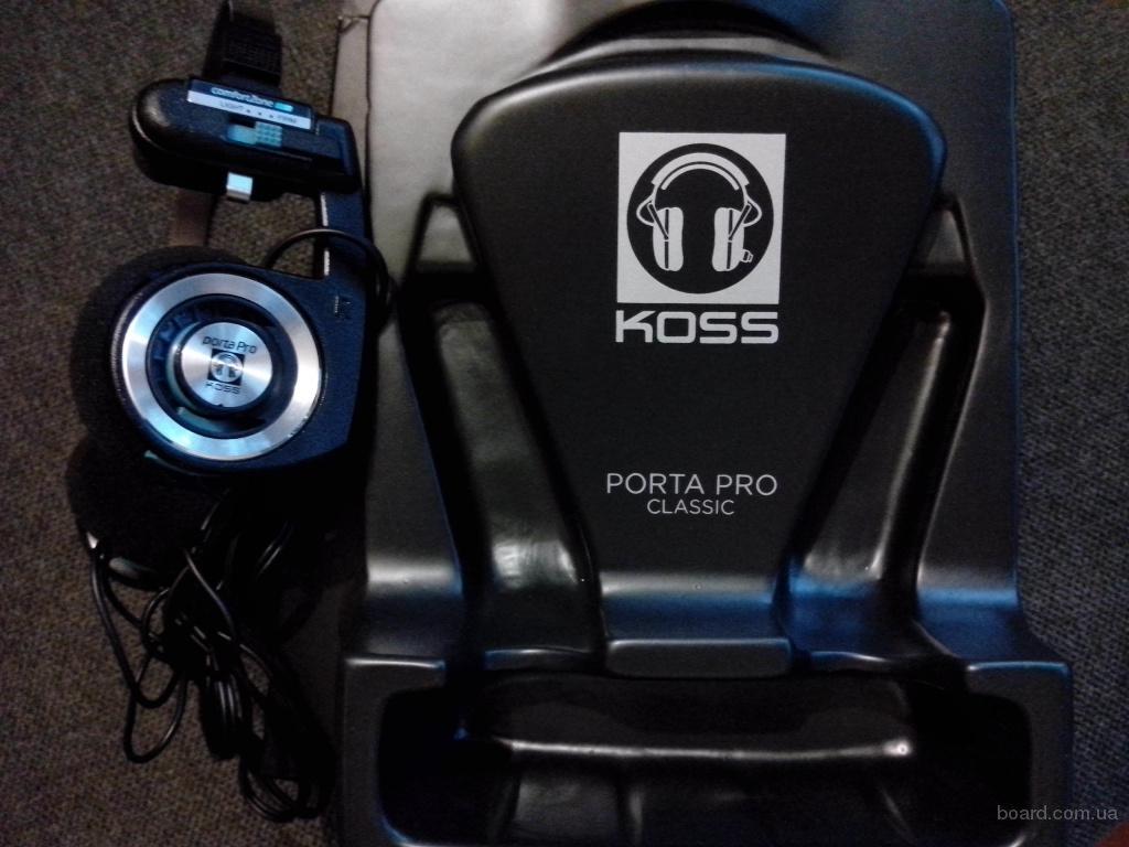 Koss porta pro 500 koss porta - Koss porta pro ...