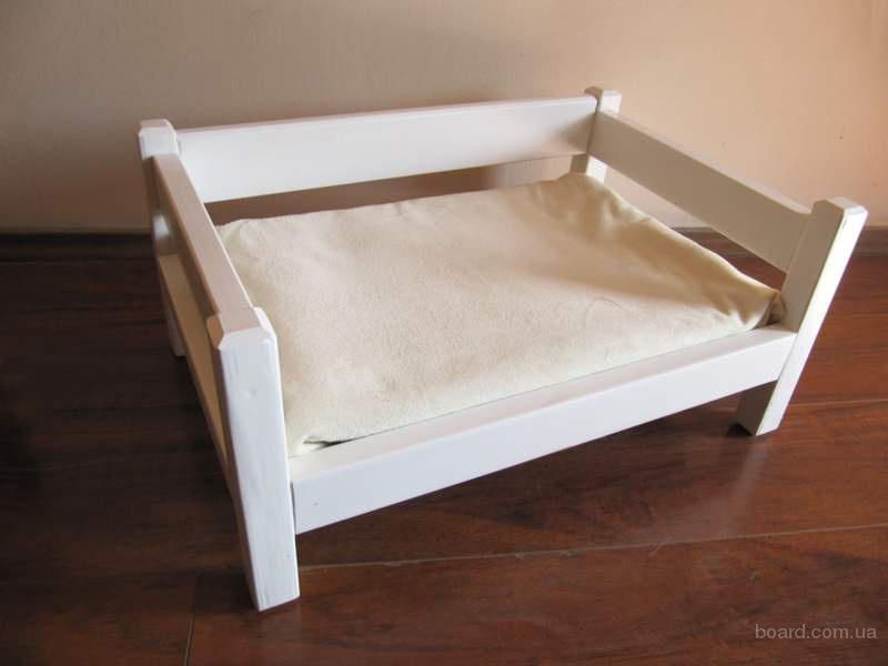 Кроватка для Вашего любимца