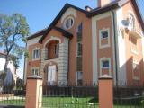 Продам дом 580м2 элитный дом «под ключ» Обуховский р-н, Конча-Заспа, Плюты. Закрытый коттеджный городок.