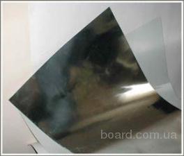 Черная жесть ЧЖ 0.32 х 512 мм в рулоне