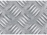 Рифленые алюминиевые листы в Черкассах.