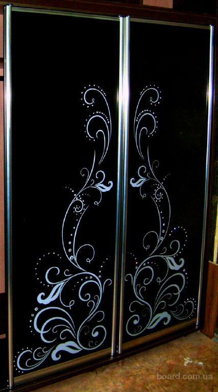 Раздвижные, складные, подвесные двери для шкафов-купе, гардеробных комнат