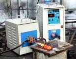 ТВЧ Установка индукционного нагрева ВЧ-60АБ (на складе)