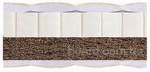 Банни латекс кокос - детский матрас от компании Матролюкс