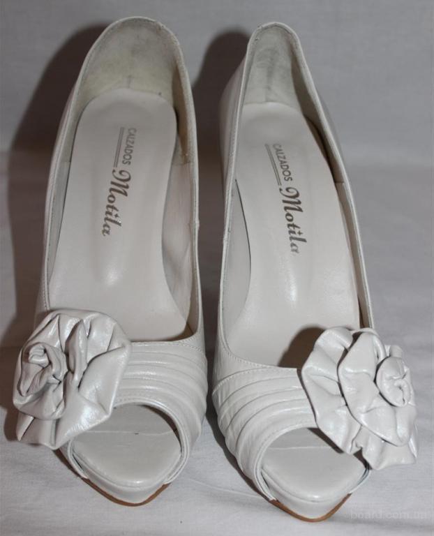 Кожаные Туфли Motila 36 р (Испания)